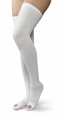 Anti Embolism Thigh High 18 mmHg Compression Stockings