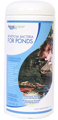 Aquascape Beneficial Bacteria Water Treatment for Ponds (Powder)