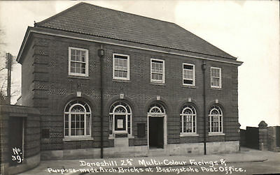 BASINGSTOKE  POST OFFICE in Daneshill Bricks # 39