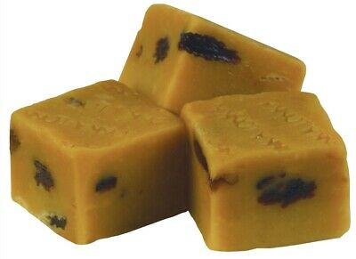 Lonka Rum And Raisin Fudge 500G * Free Postage