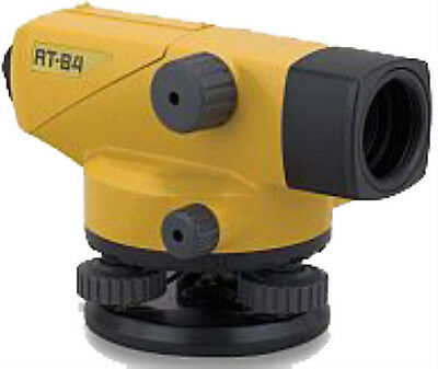 TOPCON AT-B4 NEW magnetic damping Automatic Auto Level