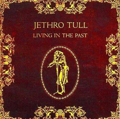LPx2 - Jethro Tull - Living In The Past (Rock Hits Compilation+Booklet) LISTEN