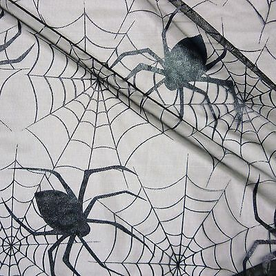 Red Black /& White for Cardmaking 3 x Lengths Spider Web Net 15cms x 60cms