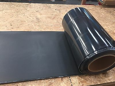 """18"""" Flashing Tape EPDM Rubber Roofing Tape Adhesive Roof Felt Repair Kit Seals"""