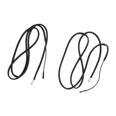 VESPA Quality PX/LML Side Panel Indicator Wires X2 PAIR