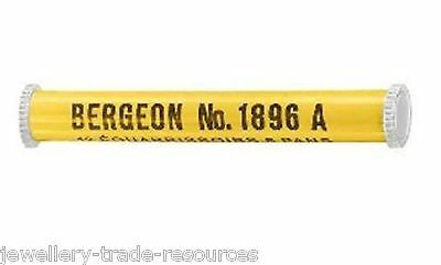 12 BERGEON 1896A WATCH BROACHES 1.14mm - 2.75mm