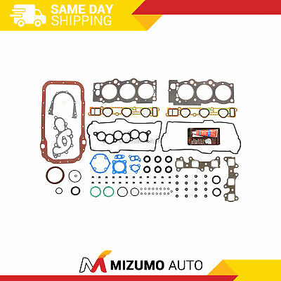 Fit 1992-1993 Toyota Camry Lexus 3.0L Full Gasket Set 3VZFE