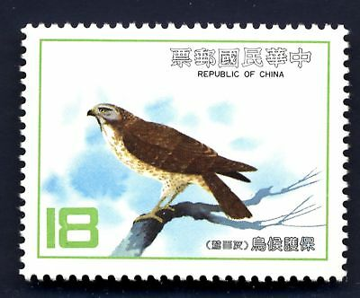 CHINA -1983- East Asian Conference of birds: migr - MNH