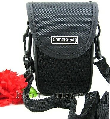 Camera Case bag for Canon Powershot SX180 SX170 SX150 SX160 IS SX130 IS