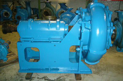Goulds 5500 slurry pump size 10x12x25 ***SKU PT5277 & PT 5288***