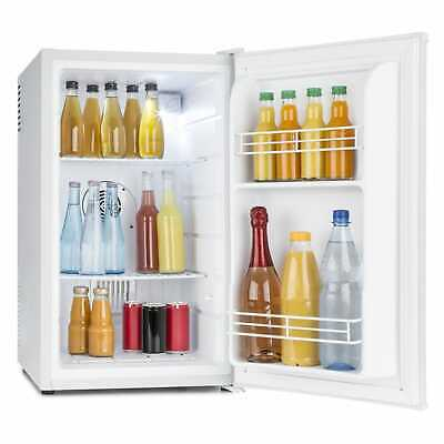 Klarstein Mini Bar Frigo 66L Pro Temperature Reglable Hotel Cafe Bar Restaurant