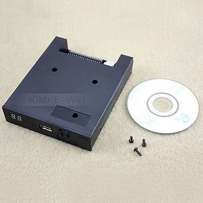 "3.5"" 1.44MB USB SSD FLOPPY DRIVE EMULATOR E100 Version"