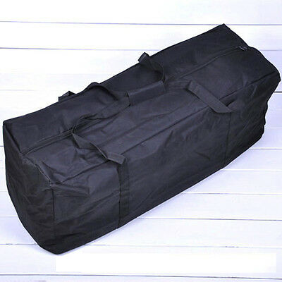 New Studio Lighting Kit Stands Large Carry Carrying Bag