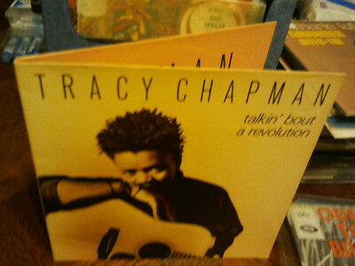 "tracy chapman"".single.promo.fr.poch double.pro505.biem"