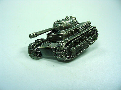 PIN Panzer TIGER I - Wehrmacht