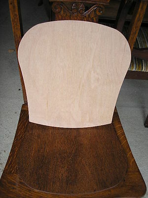 Wooden Seat Cover To Cover  Caned Chairs