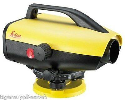 Leica Sprinter 24x 150M Electronic Construction Level, Imperial
