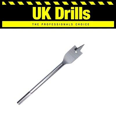 Machine Wood Flat Bits | Top Quality Drill Bits | Massive Range Of Sizes