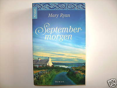 Mary Ryan Septembermorgen