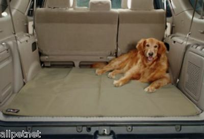 CARGO LINER by Solvit - PROTECTION FROM SHEDDING PETS!