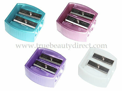 Choose A Colour Body Collection Duo Cosmetics Make Up Liner Pencil Sharpener S/S