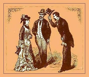 Etiquette eBooks on Etiquette & Good Manners from 1900s on CD
