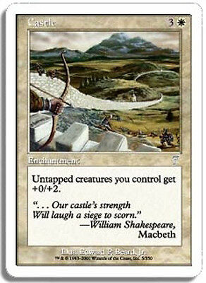x1 Strength of Arms Foil MTG Shadows over Innistrad C M//NM English