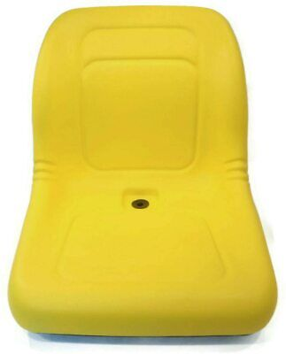 New! John Deere Jd Gator Mower Tractor High Back Replacement Seat