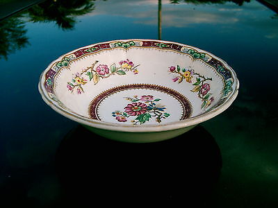 "Marlborough Royal Petal Grindley England Small 5.25"" Bowl Replacement Addition"