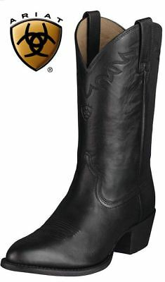 Ariat Men's Sedona Leather Western/Cowboy/Riding Boots