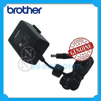 Brother AD-5000ES AC Power Adapter PT-1010/1090/1230PC/1290/1830/1880/2430PC VP