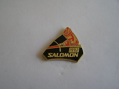 pins salomon 1992 arthus bertrand