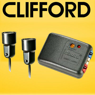Clifford G5 Car Alarm Ultra Sonic Sensors Pair 509U