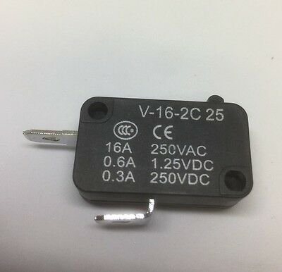 GENUINE FISHER AND PAYKEL BALANCE SWITCH BIG FAULT CODE 43 p//n 420313 0152