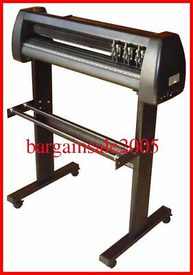 Highlight Hl-1351C Sign Vinyl Plotter Cutter  4Mb Coreldraw Cutting Plotter Hq