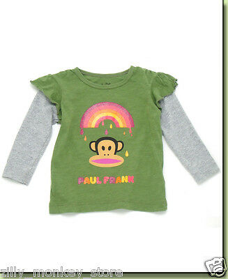 Small aul Frank Julius Lemonade Time Infant Baby Tee