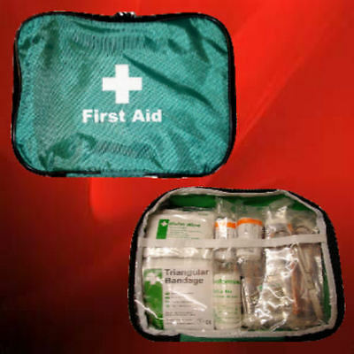 NEW PSV First Aid Kit For Coach, Minibus, Bus, Car, Tractor, Taxi, PCV, Lorries