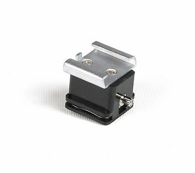 Adattatore Sincro Flash contatto a caldo senza cavo Hot-Shoe adapter