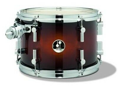 "Bass Drum SONOR Force 3007, 20x17"", smooth brown burst, NEU"