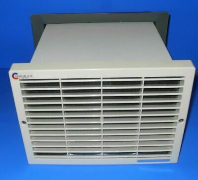 Vent Axia Low Carbon Single Room Heat Recovery Fan 100mm Picclick Uk