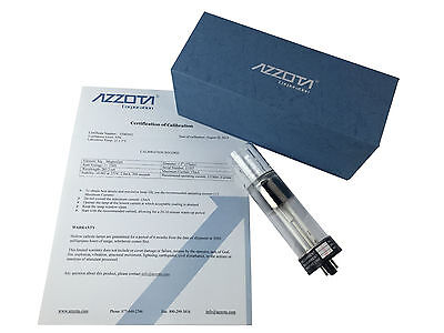 "Azzota 1.5"" Hollow Cathode Lamp (HCL)  Zinc - Zn lamp, AAS lamp"
