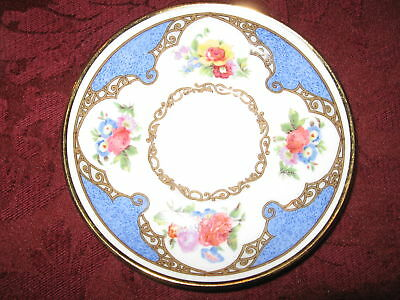 HAMMERSLEY & CO SAUCER MADE IN ENGLANG