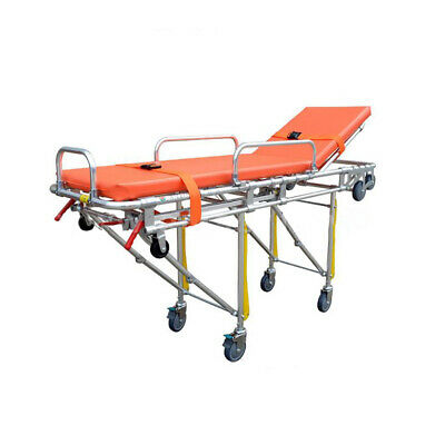 Ambulance Stretcher Belt Foldable | Emergency | CE/FDA | MODEL 11A |191-MayDay