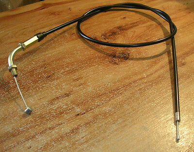 cable accelerateur  throttle grip cable universel  scooter moped moto motorcycle