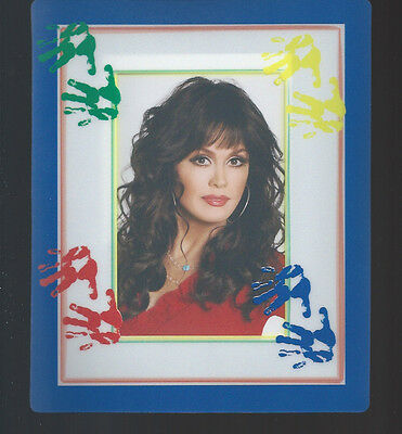 MARIE OSMOND Photo Mouse Pad #1