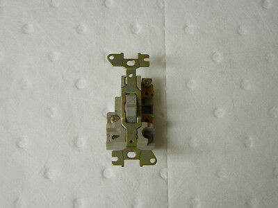 Square D 2510 Fo1 Used Manual Starter 2510Fo1