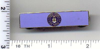 Police Officer's Service Bar - United States Air Force