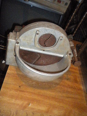 Mixer Pelican Head Attachment - Must Sell! Send Any Any Offer!