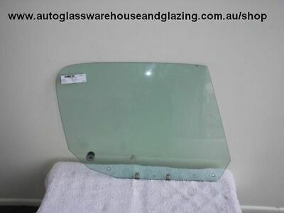 Mazda Mx5 - 2Dr Convertible 10/89 2/98 - Right Side Front Door Glass