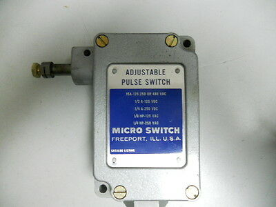 Micro Switch 1Pd1 Used Limit Switch 1Pd1